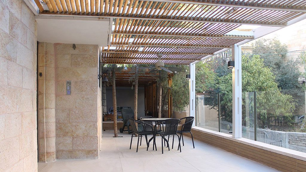 Luxury apartment for sale/rent in Jerusalem